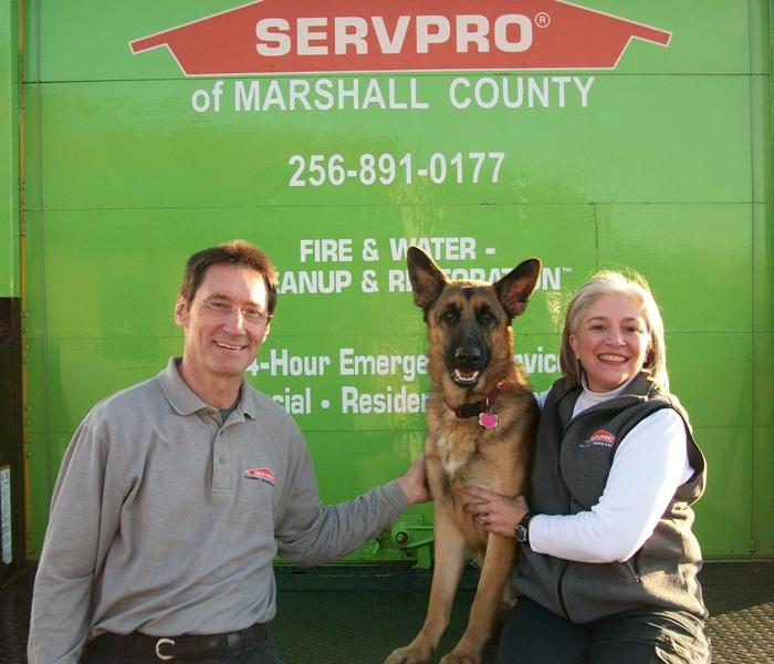 SERVPRO Owners