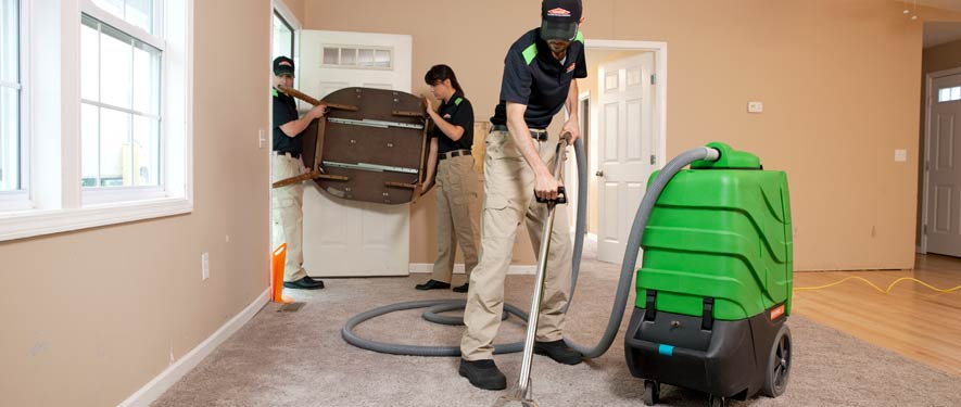 Albertville, AL residential restoration cleaning